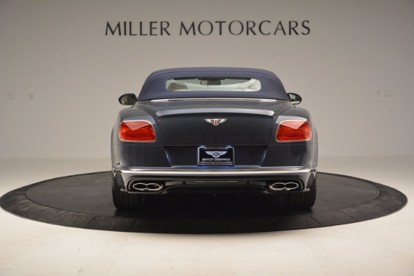 Used 2017 Bentley Continental GT V8 S for sale $179,900 at Rolls-Royce Motor Cars Greenwich in Greenwich CT 06830 19