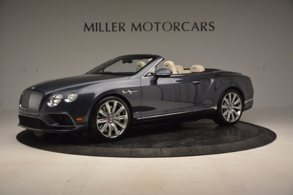 Used 2017 Bentley Continental GT V8 S for sale $179,900 at Rolls-Royce Motor Cars Greenwich in Greenwich CT 06830 2