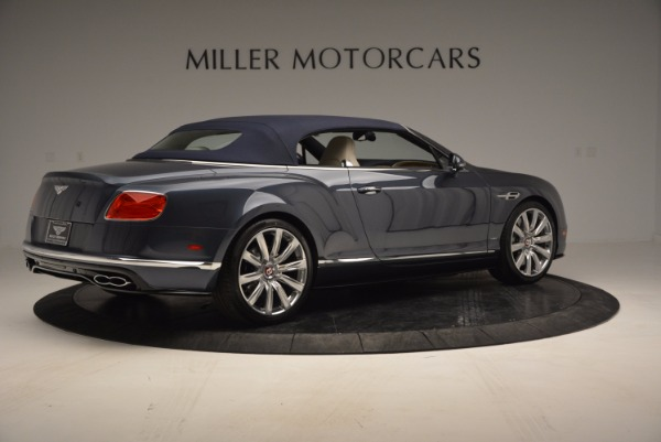 Used 2017 Bentley Continental GT V8 S for sale $179,900 at Rolls-Royce Motor Cars Greenwich in Greenwich CT 06830 21