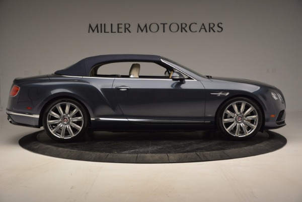 Used 2017 Bentley Continental GT V8 S for sale $179,900 at Rolls-Royce Motor Cars Greenwich in Greenwich CT 06830 22