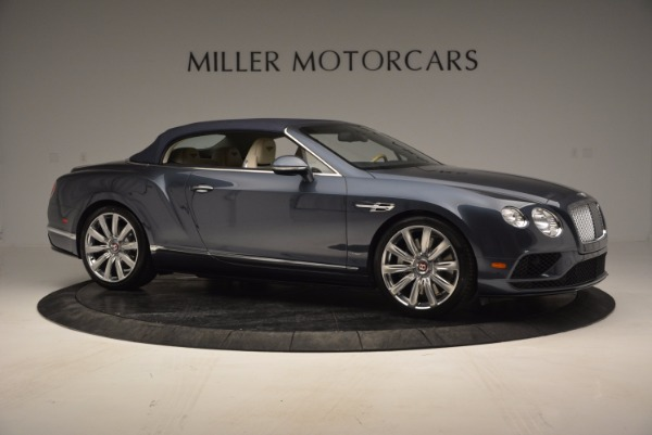 Used 2017 Bentley Continental GT V8 S for sale $179,900 at Rolls-Royce Motor Cars Greenwich in Greenwich CT 06830 23