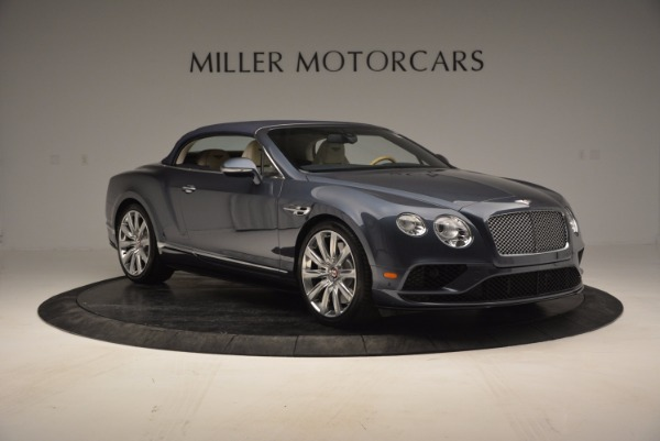 Used 2017 Bentley Continental GT V8 S for sale $179,900 at Rolls-Royce Motor Cars Greenwich in Greenwich CT 06830 24