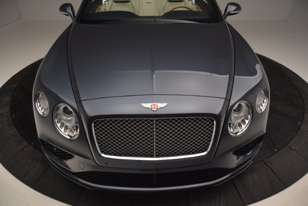 Used 2017 Bentley Continental GT V8 S for sale $179,900 at Rolls-Royce Motor Cars Greenwich in Greenwich CT 06830 25