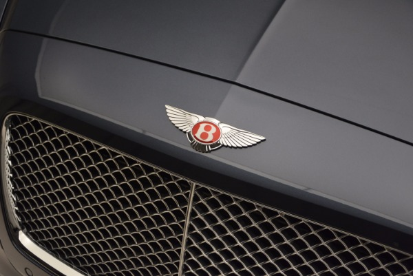 Used 2017 Bentley Continental GT V8 S for sale $179,900 at Rolls-Royce Motor Cars Greenwich in Greenwich CT 06830 27