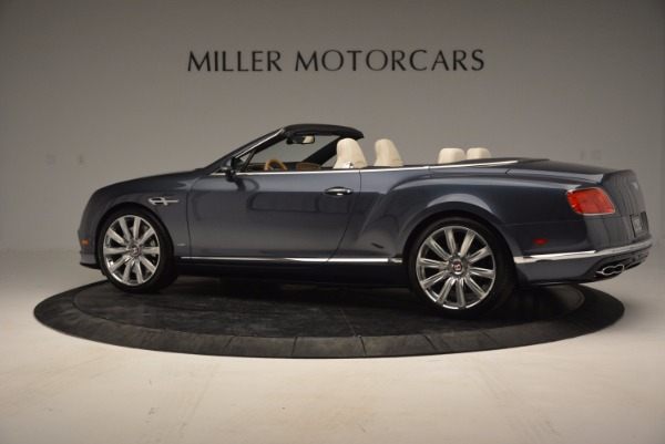 Used 2017 Bentley Continental GT V8 S for sale $179,900 at Rolls-Royce Motor Cars Greenwich in Greenwich CT 06830 4