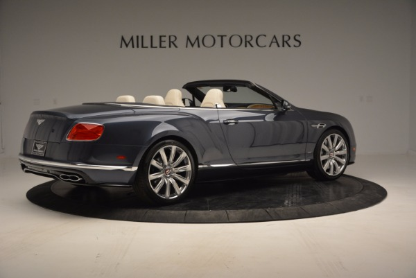 Used 2017 Bentley Continental GT V8 S for sale $179,900 at Rolls-Royce Motor Cars Greenwich in Greenwich CT 06830 8