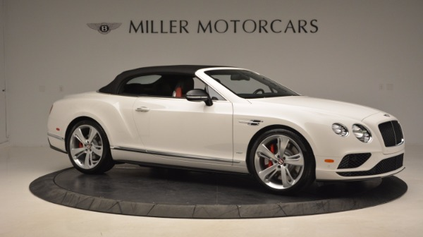 New 2017 Bentley Continental GT V8 S for sale Sold at Rolls-Royce Motor Cars Greenwich in Greenwich CT 06830 24