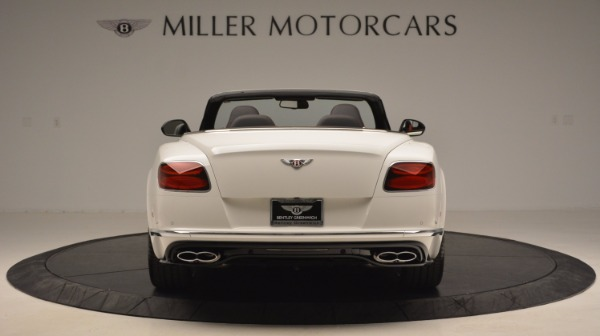 New 2017 Bentley Continental GT V8 S for sale Sold at Rolls-Royce Motor Cars Greenwich in Greenwich CT 06830 6