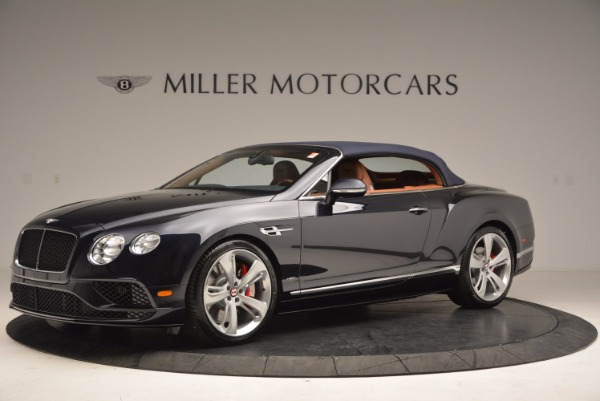 New 2017 Bentley Continental GT V8 S for sale Sold at Rolls-Royce Motor Cars Greenwich in Greenwich CT 06830 14