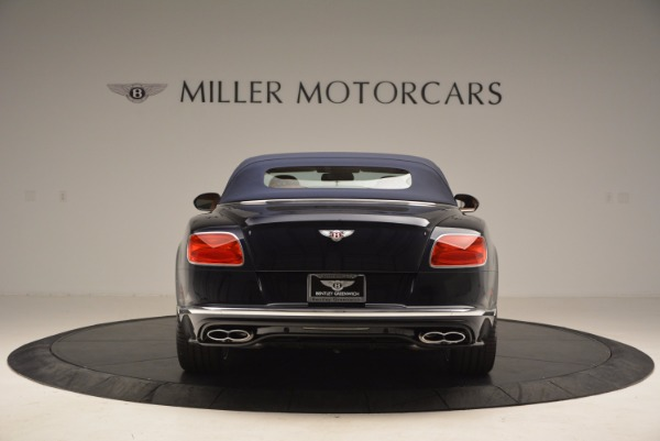 New 2017 Bentley Continental GT V8 S for sale Sold at Rolls-Royce Motor Cars Greenwich in Greenwich CT 06830 18