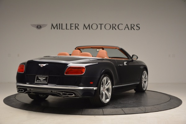 New 2017 Bentley Continental GT V8 S for sale Sold at Rolls-Royce Motor Cars Greenwich in Greenwich CT 06830 7
