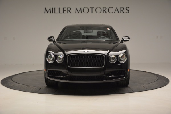 Used 2017 Bentley Flying Spur V8 S for sale Sold at Rolls-Royce Motor Cars Greenwich in Greenwich CT 06830 12