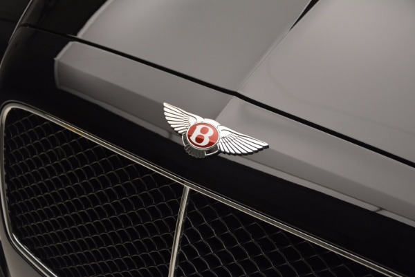 Used 2017 Bentley Flying Spur V8 S for sale Sold at Rolls-Royce Motor Cars Greenwich in Greenwich CT 06830 15