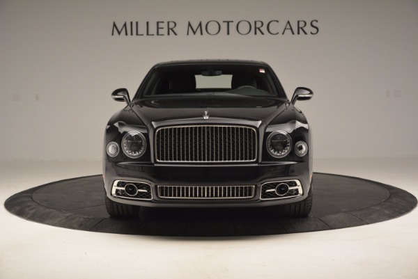 Used 2017 Bentley Mulsanne Speed for sale Sold at Rolls-Royce Motor Cars Greenwich in Greenwich CT 06830 12