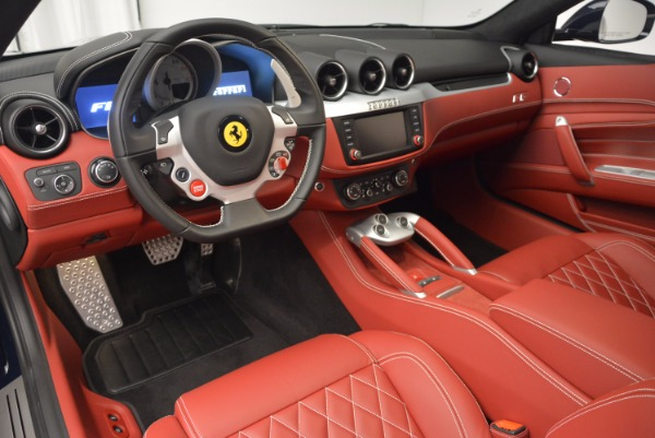 Used 2015 Ferrari FF for sale Sold at Rolls-Royce Motor Cars Greenwich in Greenwich CT 06830 13