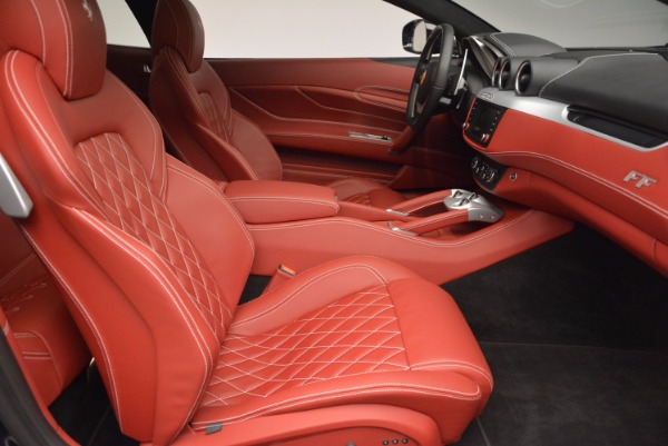 Used 2015 Ferrari FF for sale Sold at Rolls-Royce Motor Cars Greenwich in Greenwich CT 06830 19