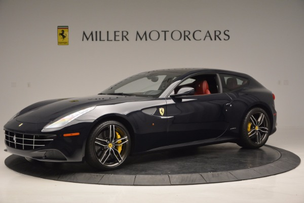 Used 2015 Ferrari FF for sale Sold at Rolls-Royce Motor Cars Greenwich in Greenwich CT 06830 2