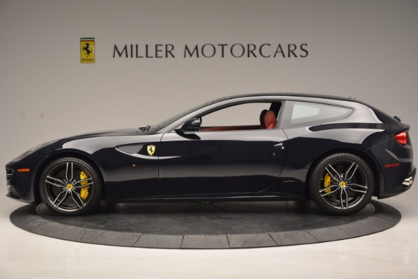 Used 2015 Ferrari FF for sale Sold at Rolls-Royce Motor Cars Greenwich in Greenwich CT 06830 3