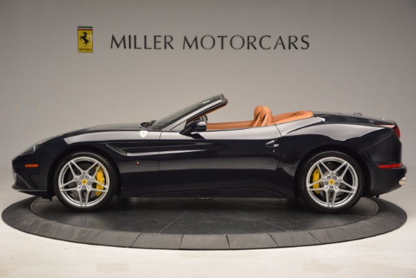 Used 2015 Ferrari California T for sale Sold at Rolls-Royce Motor Cars Greenwich in Greenwich CT 06830 3