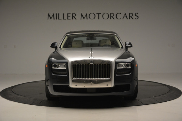 Used 2013 Rolls-Royce Ghost for sale Sold at Rolls-Royce Motor Cars Greenwich in Greenwich CT 06830 13