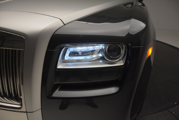 Used 2013 Rolls-Royce Ghost for sale Sold at Rolls-Royce Motor Cars Greenwich in Greenwich CT 06830 16
