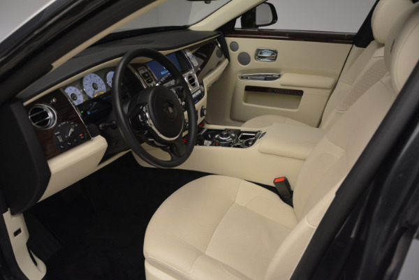 Used 2013 Rolls-Royce Ghost for sale Sold at Rolls-Royce Motor Cars Greenwich in Greenwich CT 06830 25