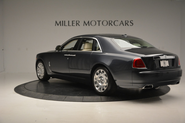 Used 2013 Rolls-Royce Ghost for sale Sold at Rolls-Royce Motor Cars Greenwich in Greenwich CT 06830 6