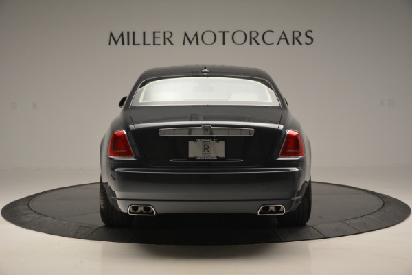 Used 2013 Rolls-Royce Ghost for sale Sold at Rolls-Royce Motor Cars Greenwich in Greenwich CT 06830 7