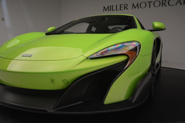 Used 2016 McLaren 675LT for sale Sold at Rolls-Royce Motor Cars Greenwich in Greenwich CT 06830 14