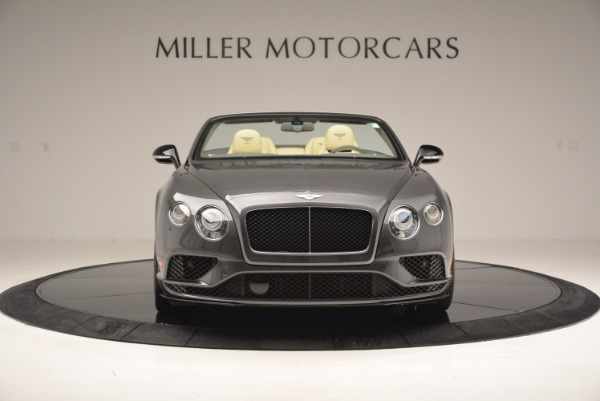 Used 2017 Bentley Continental GT V8 S for sale Sold at Rolls-Royce Motor Cars Greenwich in Greenwich CT 06830 10