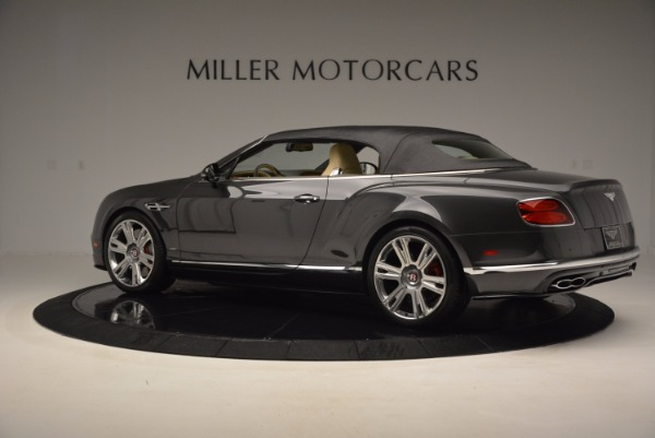 Used 2017 Bentley Continental GT V8 S for sale Sold at Rolls-Royce Motor Cars Greenwich in Greenwich CT 06830 15