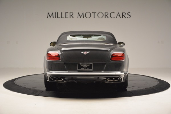 Used 2017 Bentley Continental GT V8 S for sale Sold at Rolls-Royce Motor Cars Greenwich in Greenwich CT 06830 16