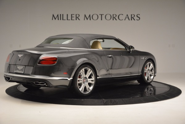 Used 2017 Bentley Continental GT V8 S for sale Sold at Rolls-Royce Motor Cars Greenwich in Greenwich CT 06830 17