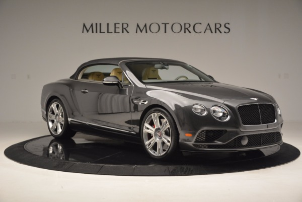 Used 2017 Bentley Continental GT V8 S for sale Sold at Rolls-Royce Motor Cars Greenwich in Greenwich CT 06830 20
