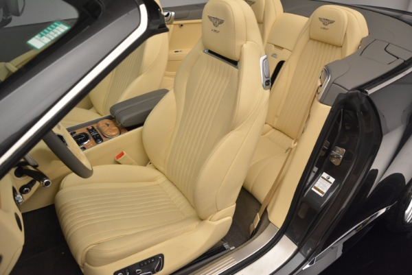 Used 2017 Bentley Continental GT V8 S for sale Sold at Rolls-Royce Motor Cars Greenwich in Greenwich CT 06830 24