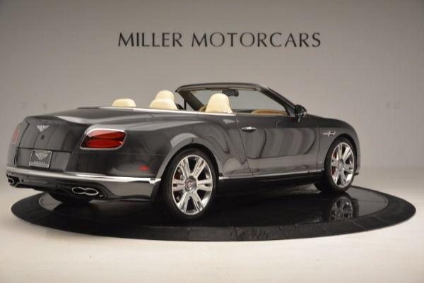 Used 2017 Bentley Continental GT V8 S for sale Sold at Rolls-Royce Motor Cars Greenwich in Greenwich CT 06830 6