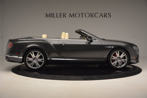 Used 2017 Bentley Continental GT V8 S for sale Sold at Rolls-Royce Motor Cars Greenwich in Greenwich CT 06830 7