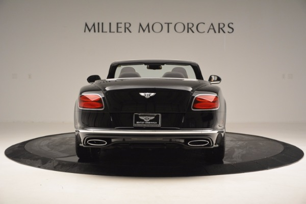 Used 2016 Bentley Continental GT Speed Convertible for sale Sold at Rolls-Royce Motor Cars Greenwich in Greenwich CT 06830 6