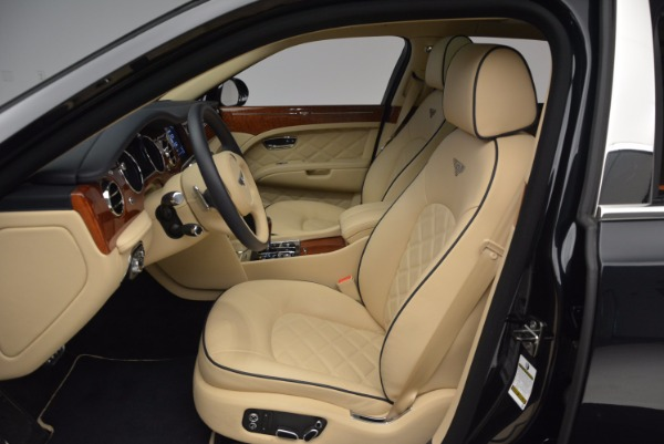 Used 2016 Bentley Mulsanne for sale Sold at Rolls-Royce Motor Cars Greenwich in Greenwich CT 06830 19