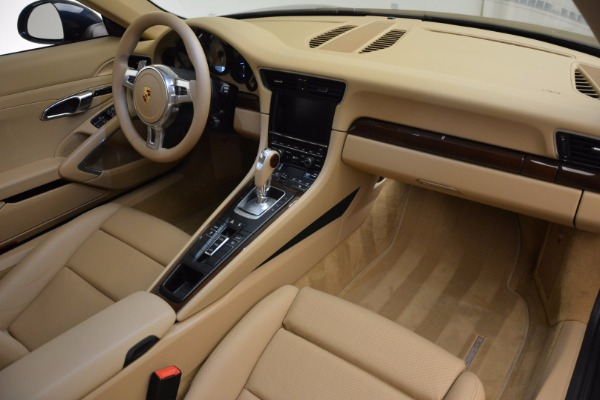 Used 2014 Porsche 911 Carrera for sale Sold at Rolls-Royce Motor Cars Greenwich in Greenwich CT 06830 16