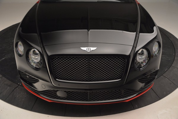 New 2017 Bentley Continental GT Speed for sale Sold at Rolls-Royce Motor Cars Greenwich in Greenwich CT 06830 13