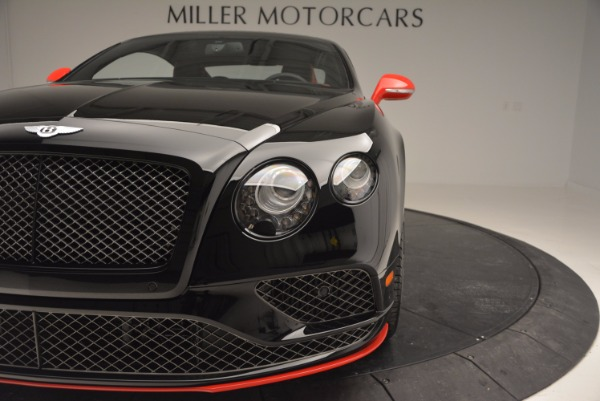 New 2017 Bentley Continental GT Speed for sale Sold at Rolls-Royce Motor Cars Greenwich in Greenwich CT 06830 15