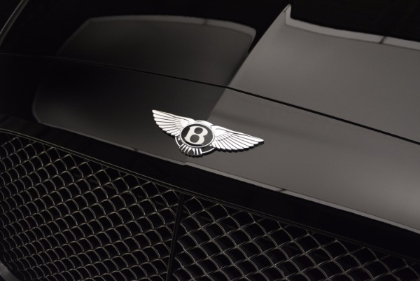 New 2017 Bentley Continental GT Speed for sale Sold at Rolls-Royce Motor Cars Greenwich in Greenwich CT 06830 17