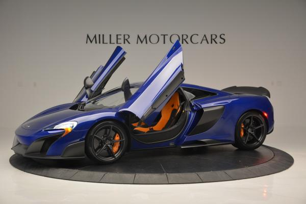Used 2016 McLaren 675LT Coupe for sale Sold at Rolls-Royce Motor Cars Greenwich in Greenwich CT 06830 13