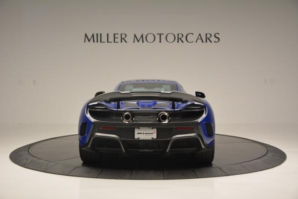 Used 2016 McLaren 675LT Coupe for sale Sold at Rolls-Royce Motor Cars Greenwich in Greenwich CT 06830 6