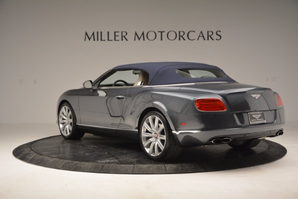 Used 2014 Bentley Continental GT V8 for sale Sold at Rolls-Royce Motor Cars Greenwich in Greenwich CT 06830 17