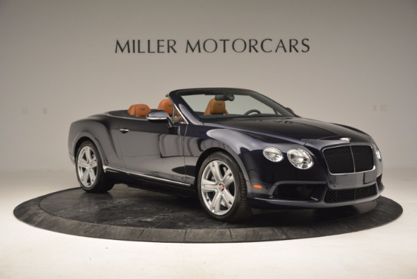 Used 2014 Bentley Continental GT V8 for sale Sold at Rolls-Royce Motor Cars Greenwich in Greenwich CT 06830 11