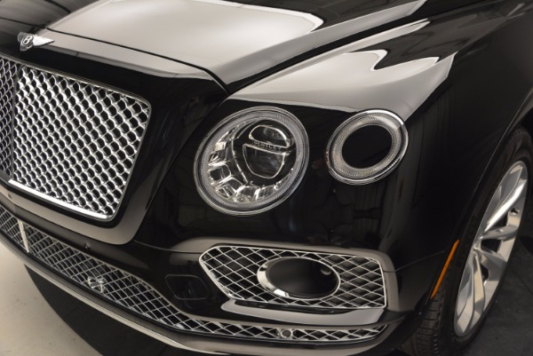 Used 2017 Bentley Bentayga for sale Sold at Rolls-Royce Motor Cars Greenwich in Greenwich CT 06830 15