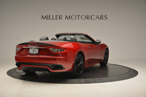 New 2017 Maserati GranTurismo Sport Special Edition for sale Sold at Rolls-Royce Motor Cars Greenwich in Greenwich CT 06830 10