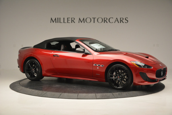 New 2017 Maserati GranTurismo Sport Special Edition for sale Sold at Rolls-Royce Motor Cars Greenwich in Greenwich CT 06830 15